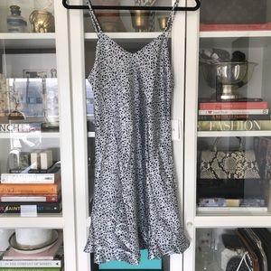 Ginia silk chemise sleepwear- NWT!
